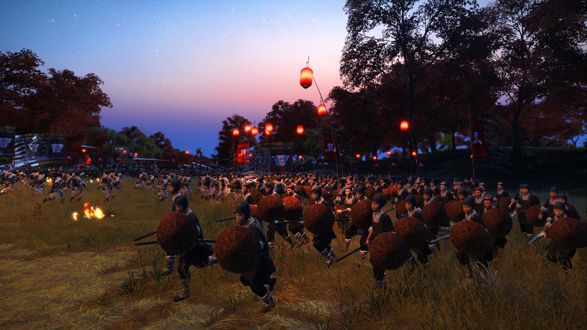 Total War: Three Kingdoms DLC plans and mod tools announced | PC Gamer