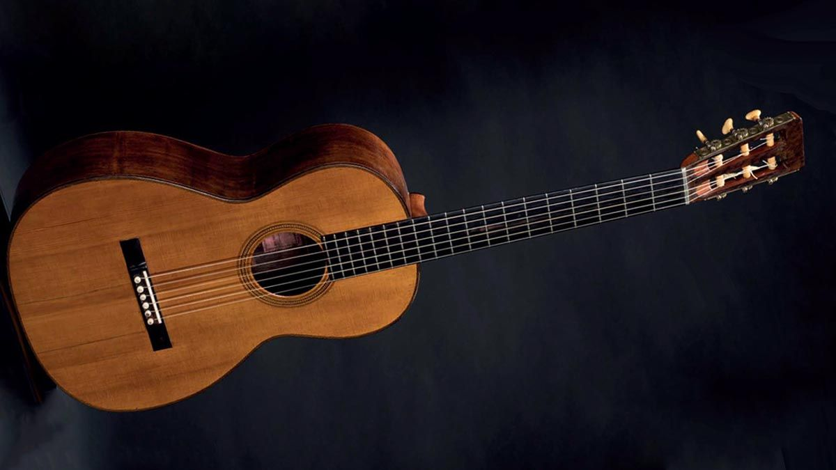 Acoustic Relativity: How Body Size Is Crucial When Choosing the Right Guitar