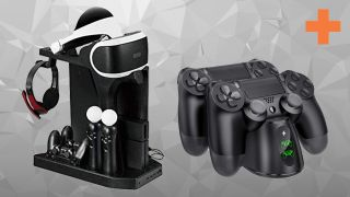 Best PS4 charging docks