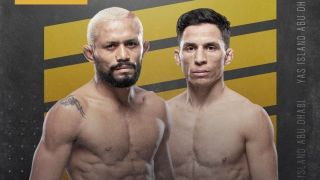 UFC Fight Night live stream: Figueiredo vs Benavidez