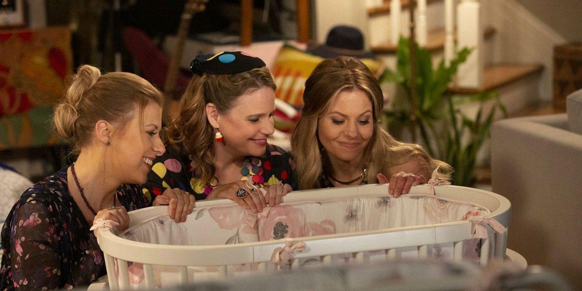Fuller House Star Teases Old Familiar Faces Returning For Final Episodes, But Who?