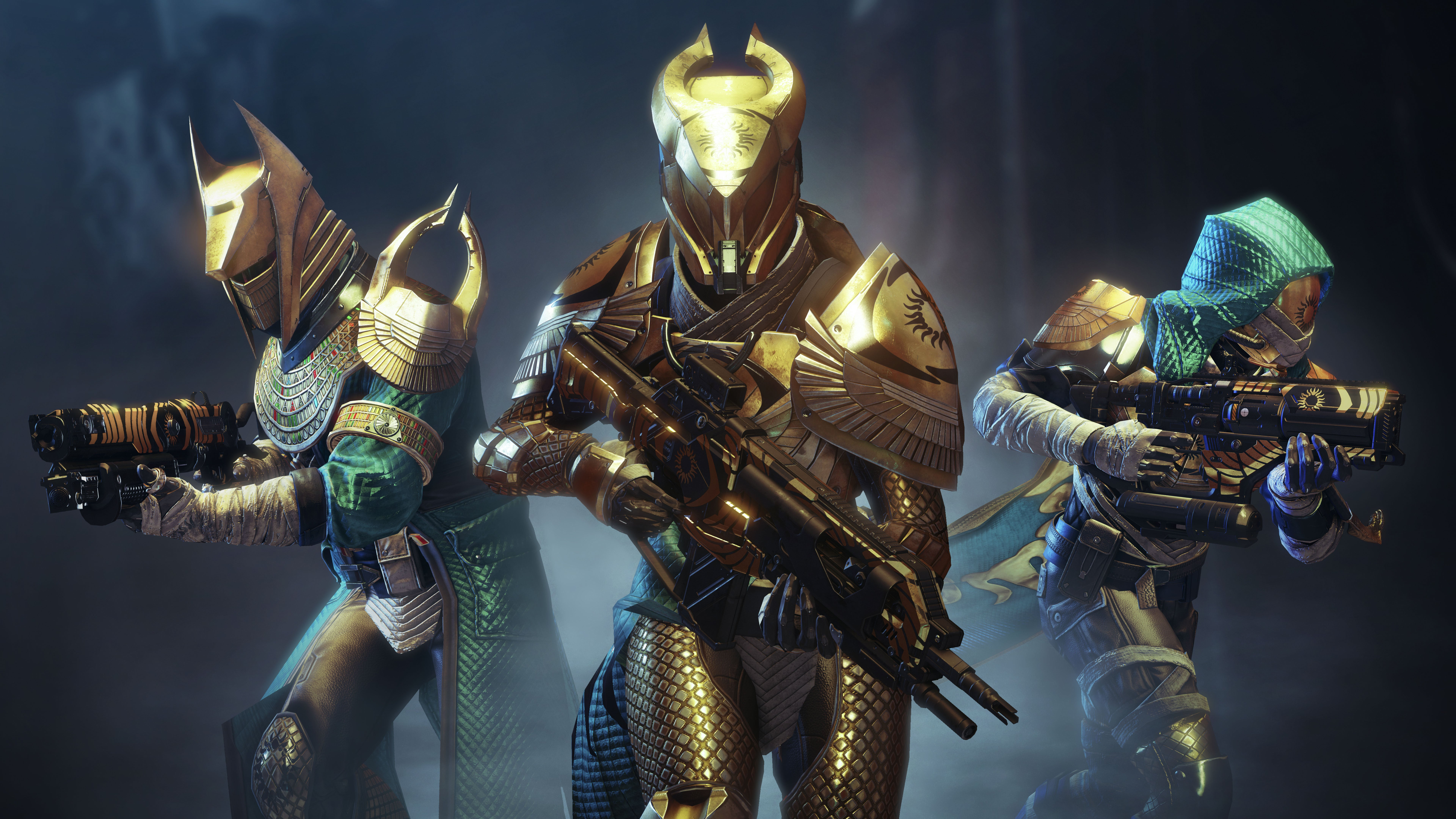 Destiny 2's Trials is being strangled by cheaters