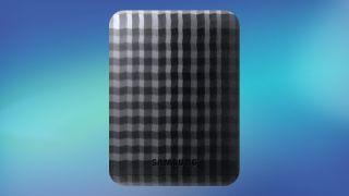 Samsung M3 1TB hard drive