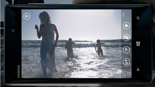 Another Nokia Lumia 928 ad spotted, we're bored of it already