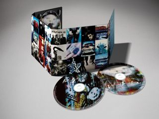 U2's Achtung Baby Deluxe Edition: a classic gets retooled