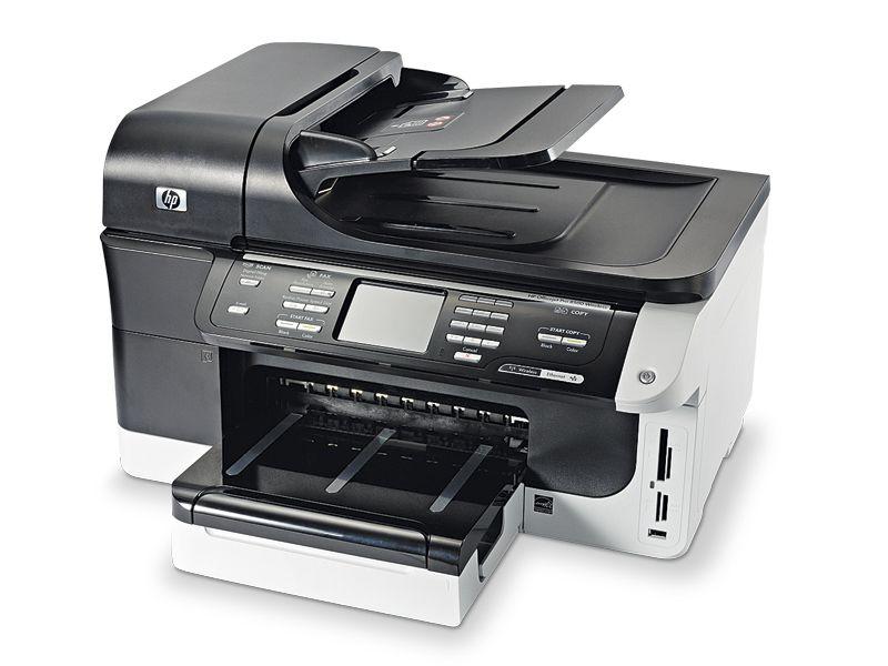 Hp Officejet Pro 8500 Review Techradar