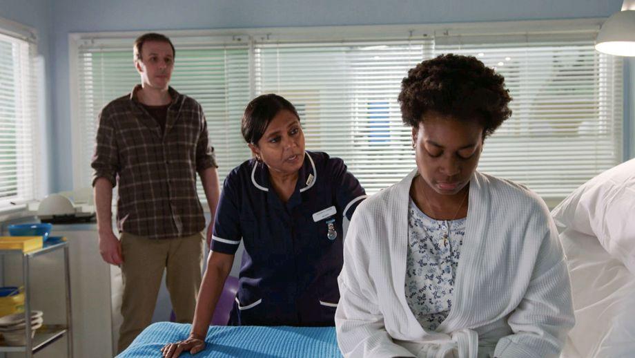 Doctors, Ruhma Carter