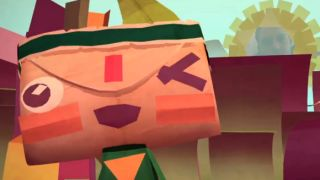 World goes on a Witcher hunt Super Mario 3D World and Tearaway take shape