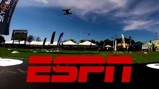 You can catch drone racing on ESPN