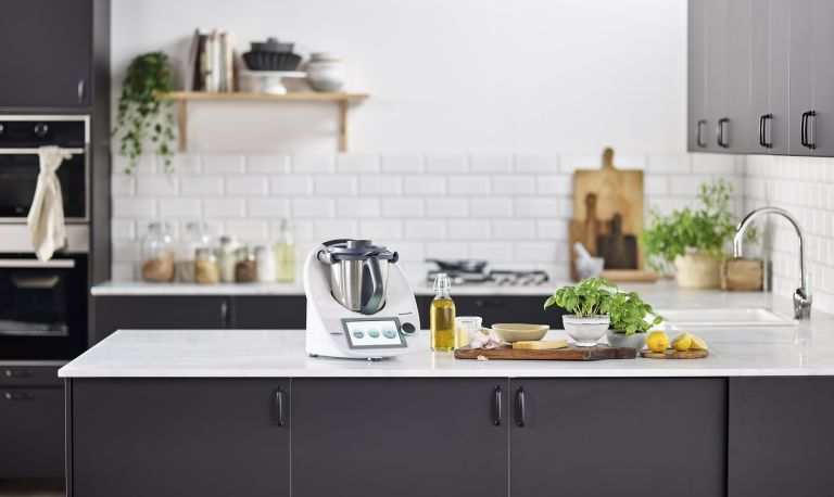 Thermomix TM6 review by Homes & Gardens