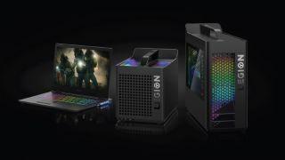Lenovo Legion Nvidia RTX