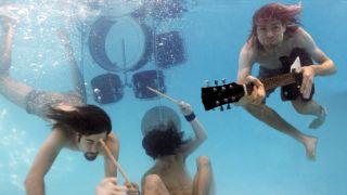 Waving and drowning