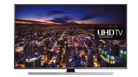 Samsung UE48JU7500T review