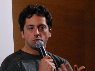 Sergey Brin wants to find a way of reconciling with China over the search and censorship problem