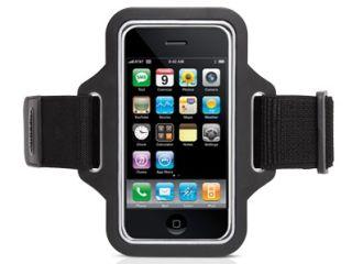 Streamline iPhone Armband