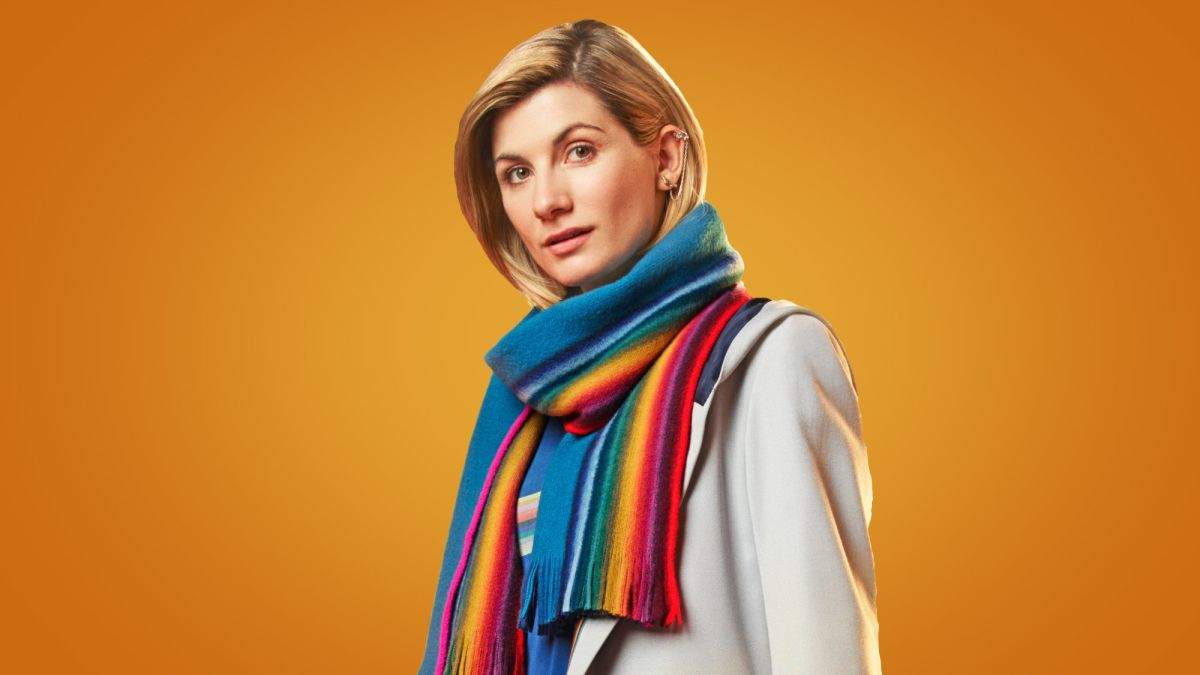How To Watch Doctor Who Online Stream Every Season For Free Around The World Gamesradar