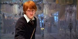 Why Harry Potter's Rupert Grint Hasn't Been In A Movie In 6 Years, Per The Actor