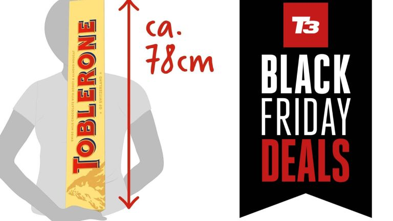 Toblerone Black Friday