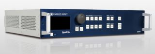 Analog Way Launches QuickVu Tri-Scaler Mixer / Switcher