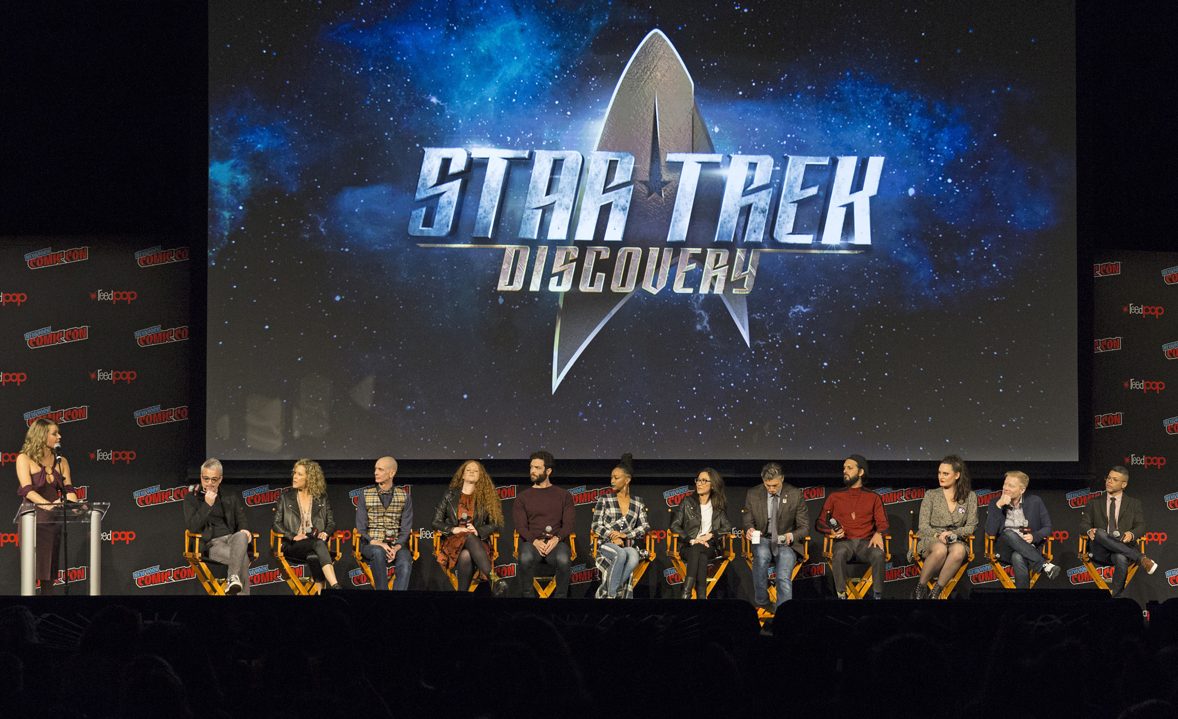Star Trek: Discovery' Tackles Big Action and Philosophical Puzzles