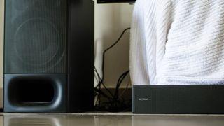 Sony Ht S700rf Review Techradar