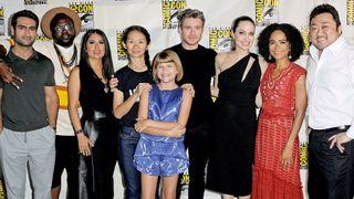 Marvel's The Eternals Movie: Release Date, Cast, Villain