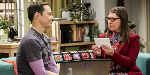 sheldon amy the big bang theory cbs