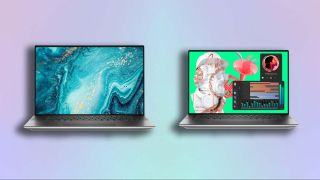 Dell XPS 15 and XPS 17