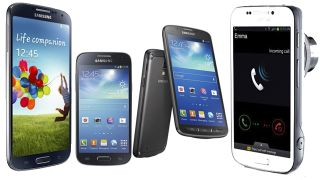 Why is Samsung ruining the Galaxy S4?