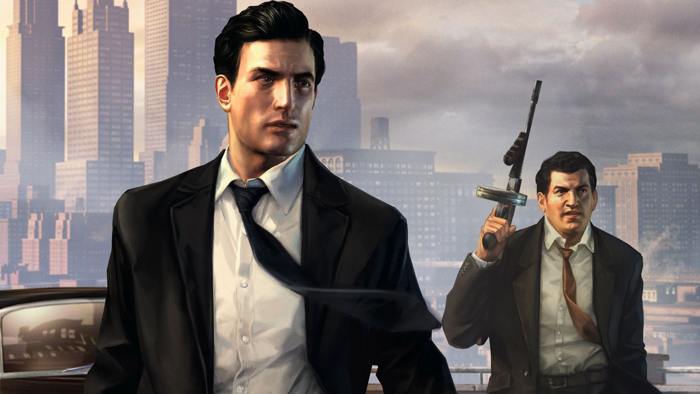 Why Mafia 2s Ambitious Mob Tale Is Worth A Revisit Pc Gamer