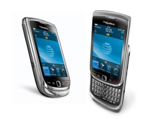 BlackBerry handsets are popular with many, except for Saudi Arabia and the UAE