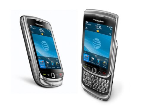 The definitive BlackBerry Torch 9800 review
