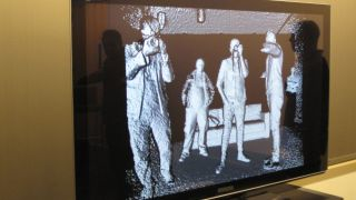 Microsoft says no NSA spying with Kinect