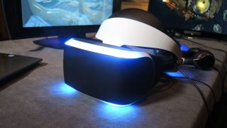 Project Morpheus will look different come launch, says Sony
