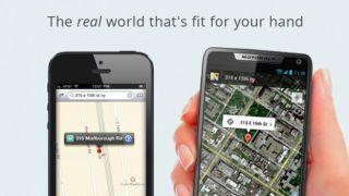 Google-owned Motorola mocks Apple Maps app in new ad