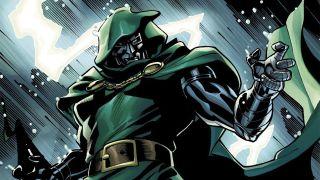 Image of Doctor Doom