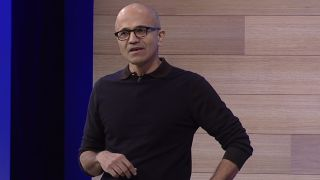 Nadella's push for an open architecture