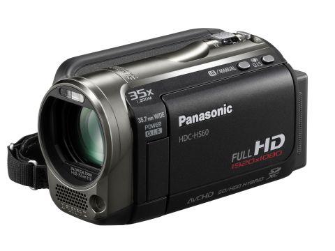 panasonic hdc hs60 techradar rh techradar com panasonic hdc-sd60 instruction manual Panasonic HDC TM60 Software