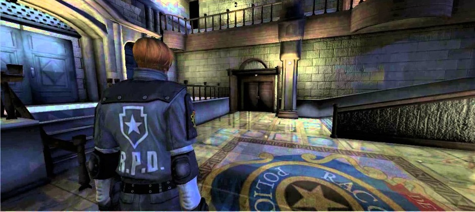 Resident Evil 2 Reborn team invited to help with the