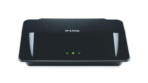 D-Link DHP-1565 Wireless N PowerLine Gigabit Router