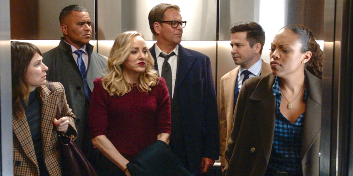 How Michael Weatherly And Bull's Cast Felt About Getting Back To Work In 2020