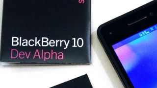 BlackBerry 10 devices unlikely to be quad-core