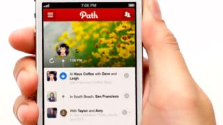 Path app loses access to Facebook's 'find friends' tool, following spam woes