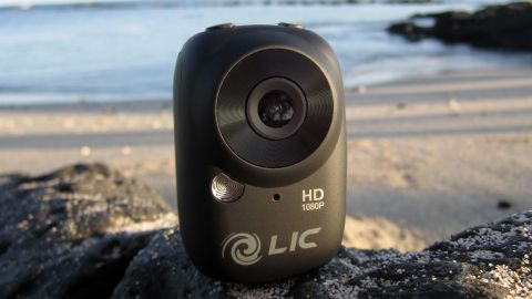 Liquid Image Ego HD + Wi-Fi