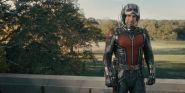 We Finally Know Who Falcon Was Talking To Right After His Fight With Ant-Man
