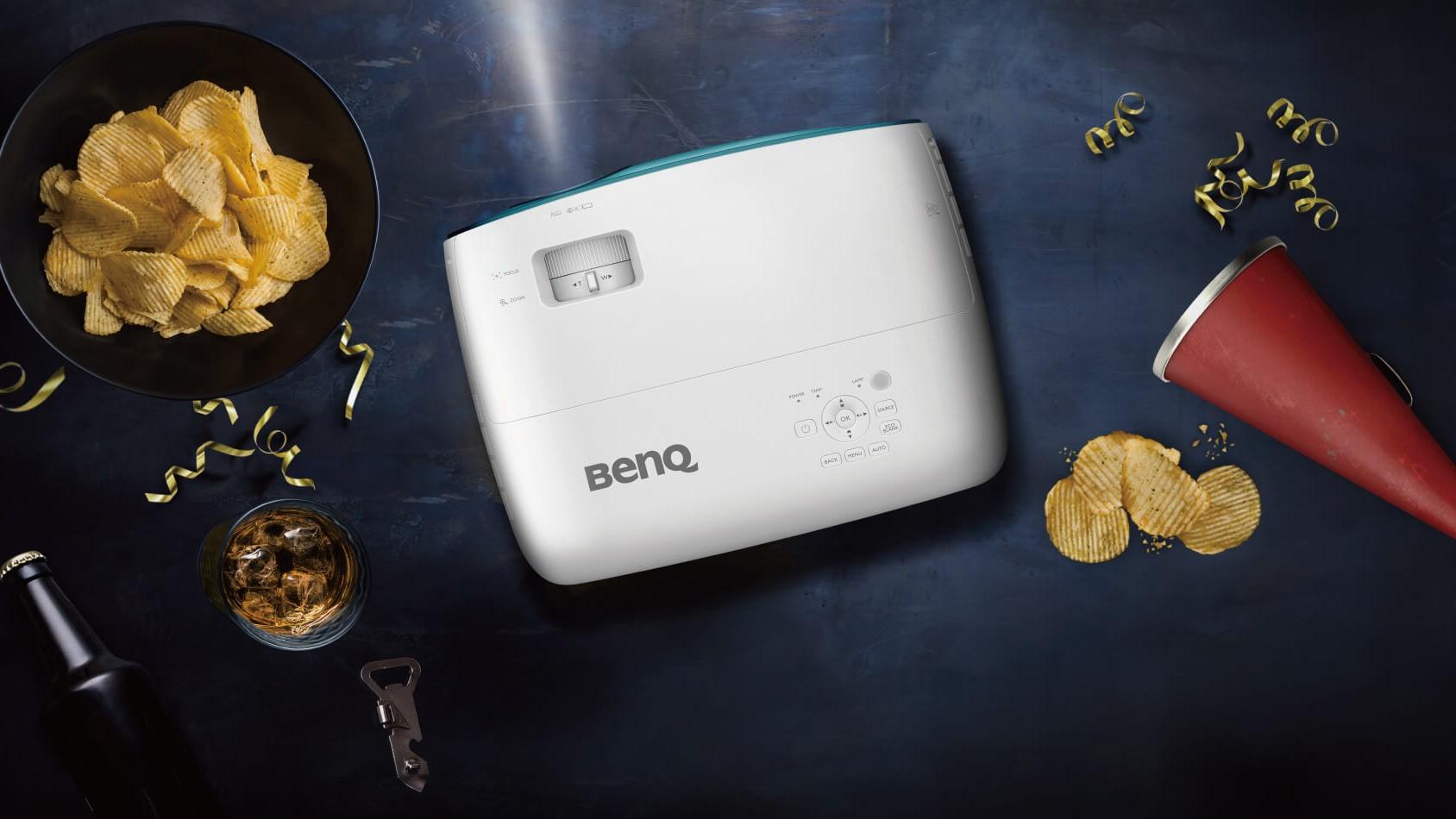 BenQ TK800 (2018)