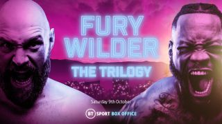 Fury vs Wilder 3 live stream: how to watch the boxing trilogy fight from anywhere
