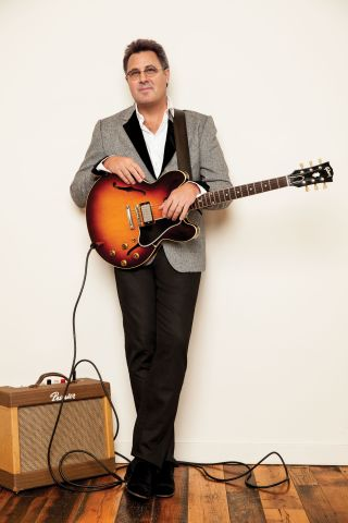 submit your questions for vince gill guitarworld. Black Bedroom Furniture Sets. Home Design Ideas
