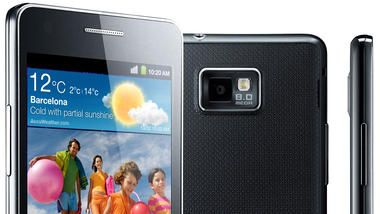 Three gifts Jelly Bean to Galaxy S2 users, will they think twice about S4?
