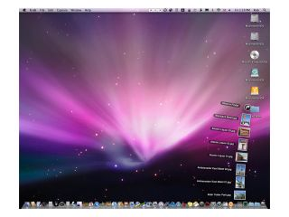 Mac OSX - growing influence